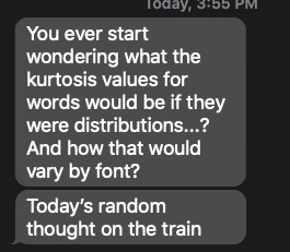 KD Text